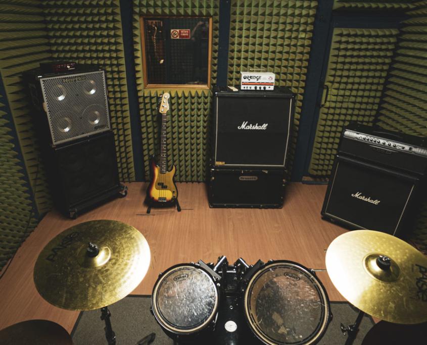 associazione culturale decibel sala 1