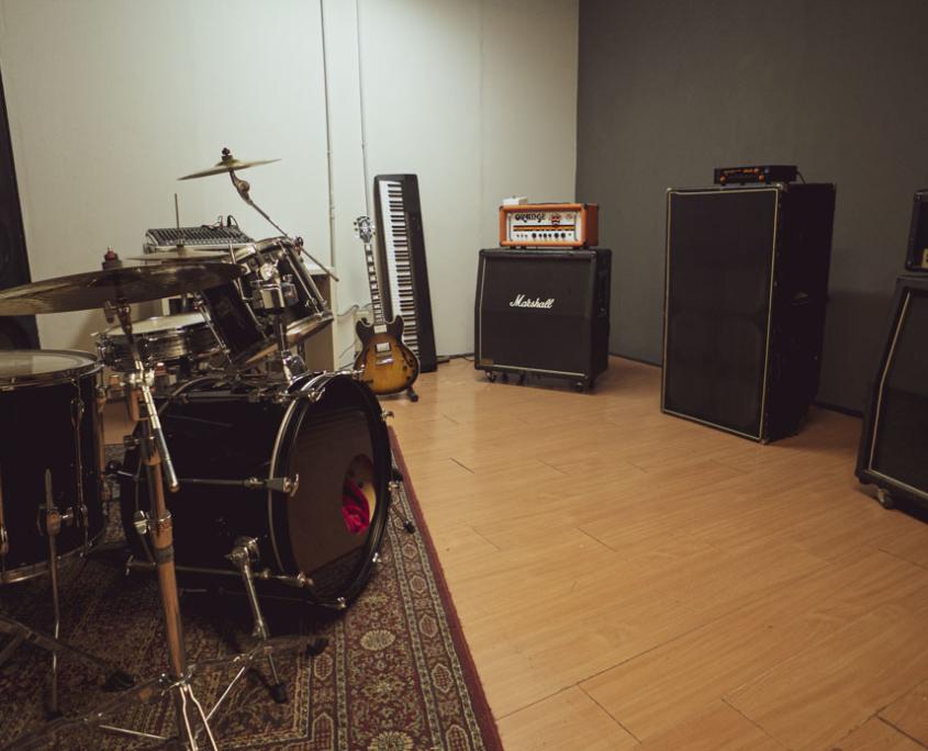 associazione culturale decibel sala 4
